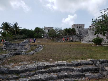 Tulum, Cenote Dos Ojos e Playa del Carmen