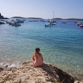 Croácia: o paraíso em Hvar