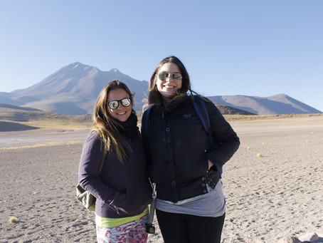 Atacama: Lagunas Altiplanicas e Salar de Atacama