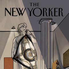 The New Yorker Versace Edition
