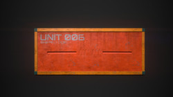 Shipping Unit 006 Front