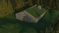 Grassy Stone Cottage