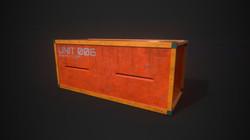 Shipping Unit 006