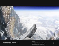 In the Peaks of Targon