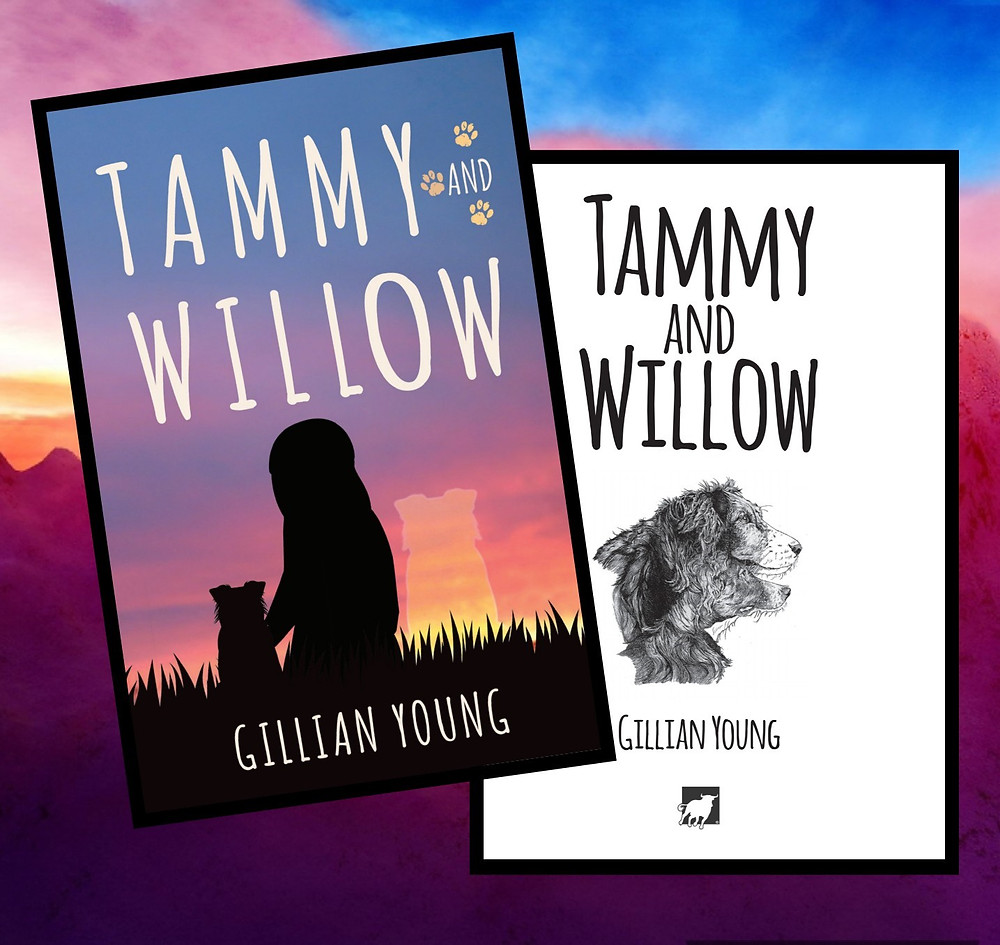 Bookcover of Tammy and Willow