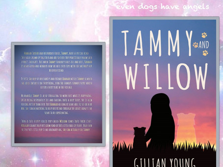 Tammy and Willow