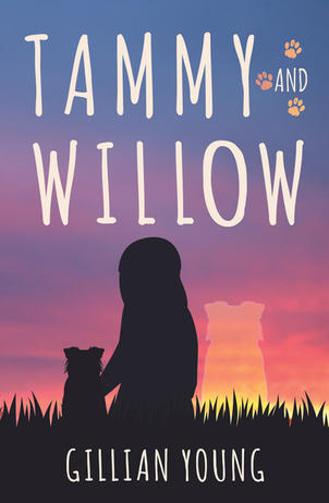 Tammy and Willow Bookcover
