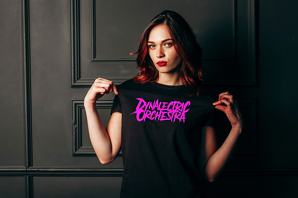 Dynalectric Orchestra Unisex T-Shirt