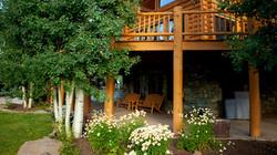 Motherwell Lodge