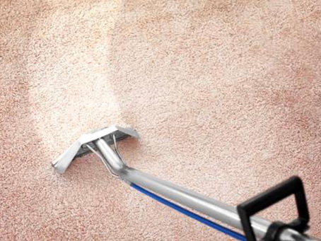 Affordable Carpet Cleaning.