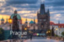 Prague, Czechia Top Travel