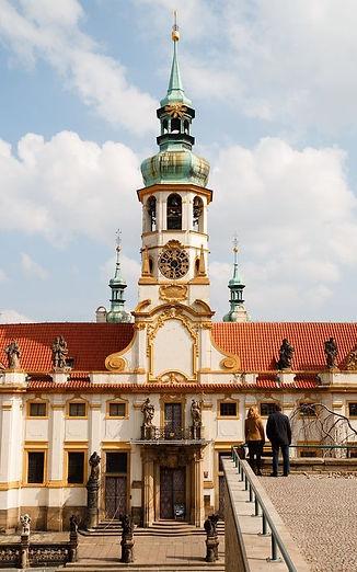 Loreta Monastery, Prague, Czechia
