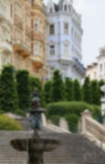 Karlovy Vary (West Bohemia), Czechia