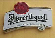 Pilsner Urquell Czechia