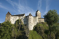 Castles of Czechia