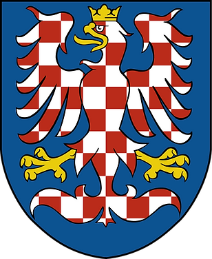Moravia - coat of arms