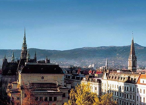 Liberec (North Bohemia), Czechia