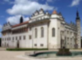 Litomyšl (East Bohemia), Czechia