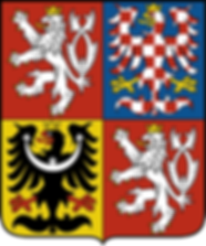 Czechia - coat of arms
