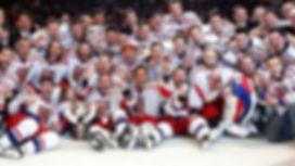 Czechia national team - World Champion 2005