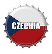 Czechia bottle cap