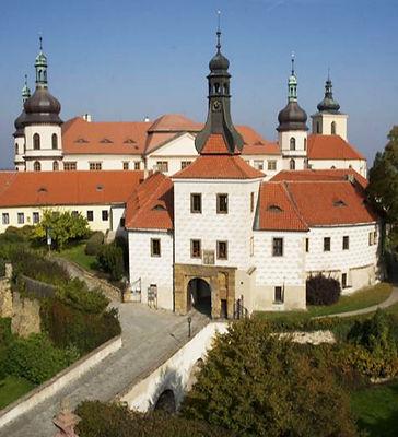 Kostelec nad Černými lesy (Central Bohemia), Czechia