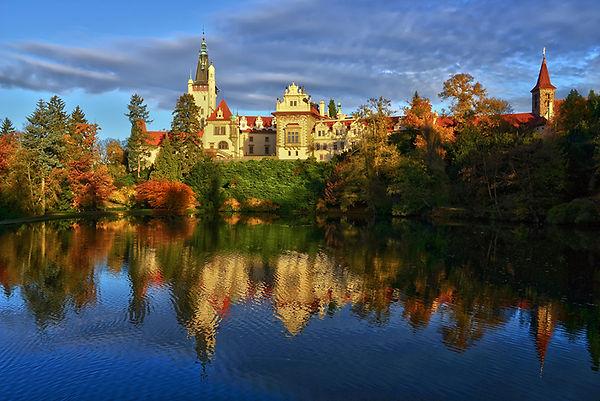 Průhonice (Central Bohemia), Czechia