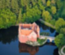 Červená Lhota (South Bohemia), Czechia