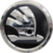 Škoda cars logo