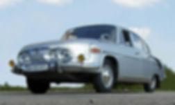 Tatra 603 - Czechia