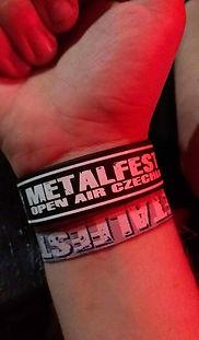 Metal fest Plzeň 2016 Open Air Czechia