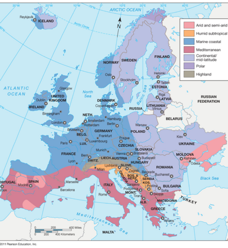 Czechia the heart of europe atlases maps climate atlas europe and czechia gumiabroncs Choice Image