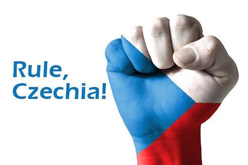 Rule Czechia