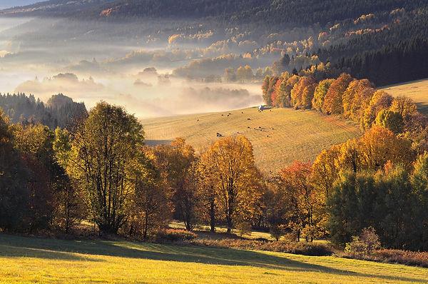 Šumava (South Bohemia), Czechia