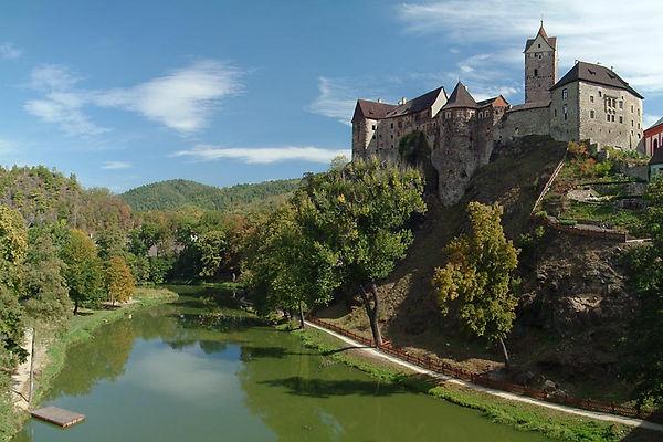 Loket (North Bohemia), Czechia