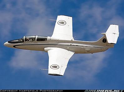 Aero L-29 Delfin Czechia