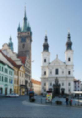 Klatovy (West Bohemia), Czechia