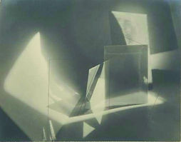 Jaromír Funke - Light abstraction (1920) art of Czechia