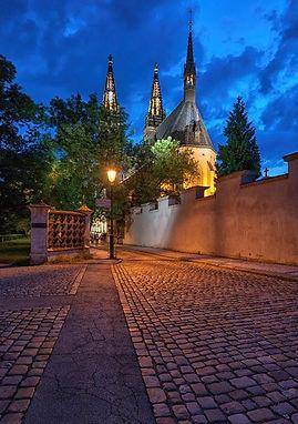 Vyšehrad, Prague, Czechia
