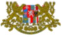 Czechoslovakia big coat of arms 1930s