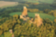 Trosky (East Bohemia), Czechia