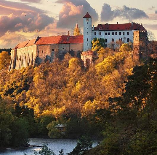 Bítov (South Moravia), Czechia