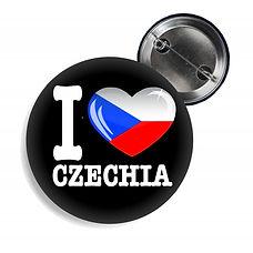 I love Czechia