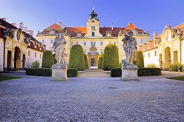 Valtice (South Moravia), Czechia