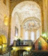St. George Basilic in Prague, Czechia