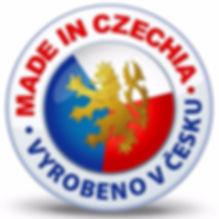 Czechia badge