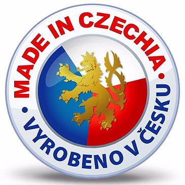 Czechia badge