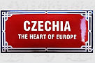 Česko - Czechia