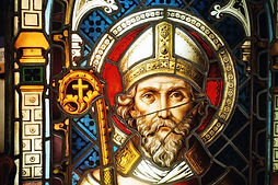 Svatý Vojtěch (St.Adalbert of Prague)