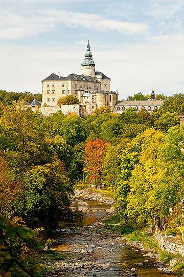 Frýdlant (North Bohemia), Czechia